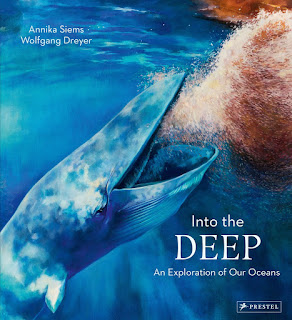 Review of Into the Deep by Wolfgang Drever