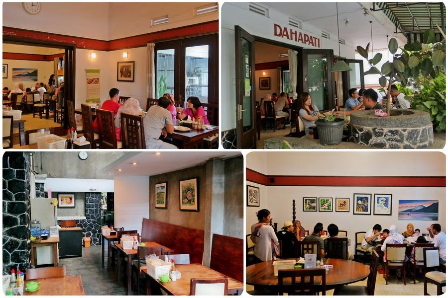 Dapur Dahapati Bandung