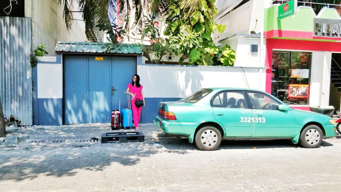 Liburan Murah Hemat ke Maldives