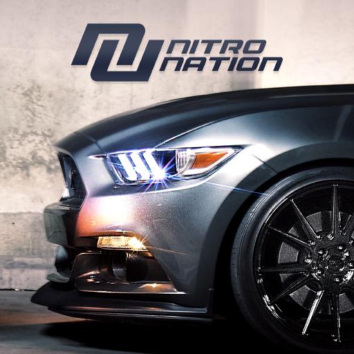 NITRO NATION 6 v6.9.0 Apk Mod [Mod Menu]