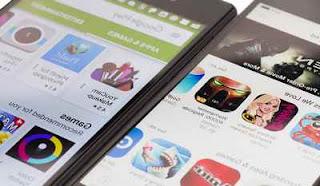 banyak aplikasi memberatkan sistem android
