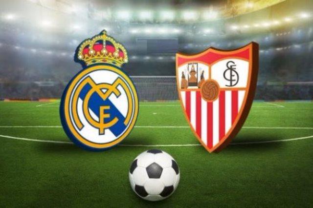 نتيجة مبارة ريال مدريد واشبيلية اليوم الأحد 22/9/2019 ريال مدريد يصل لوصافة الدوري الاسباني بفوز صعب على اشبيلية