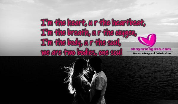 LOVE SHAYARI IN ENGLISH FOR BOYFRIEND | FULL ENGLISH LOVE SHAYARI FOR GIRLS AND BOYS | shayarienglish.com