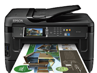 Epson WorkForce WF-7620 Driver Download (Recommended)