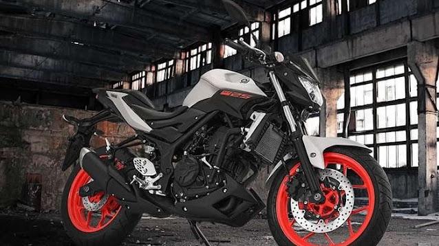 Teknologi yang dipakai motor sport Yamaha tak kalah canggih dari motor sport Honda Daftar Harga Motor Sport Yamaha Terbaru