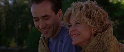لقطة من فيلم City of Angels