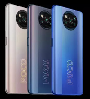 Poco X3 Pro Flagship Mobile Phone launched in India under Rs. 20,000