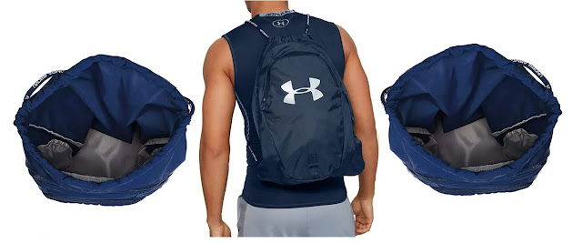 Under Armor Undeniable 2.0 Sackpack