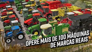 Farming Simulator 20 APK MOD Dinheiro Infinito v 0.0.0.77