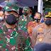 Panglima: TNI/Polri Akan Keroyok Pengendalian Kasus COVID-19 di Kudus