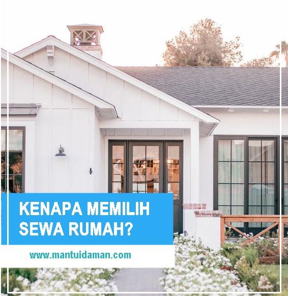 SEWA RUMAH
