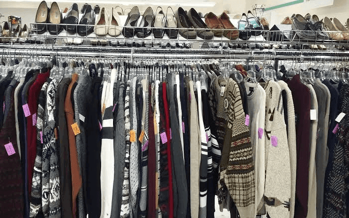 Cara Mencari Supplier Thrift