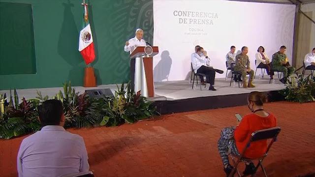 Puertos y aduanas de México se militarizarán para combatir corrupción