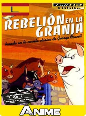 Rebelion En La Granja [1954]HD [1080P] latino [GoogleDrive-Mega]nestorHD