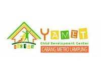 Lowongan Kerja Yamet Child Development Center Metro