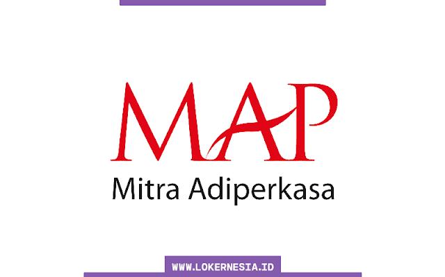 Lowongan Kerja Mitra Adiperkasa (MAP) Januari 2021