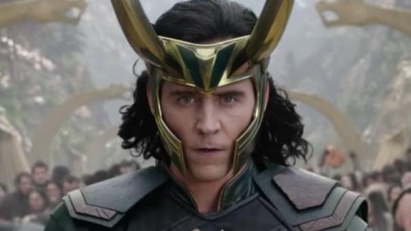 Bernakah Loki Resmi Jadi Thor Baru di Serial Marvel?