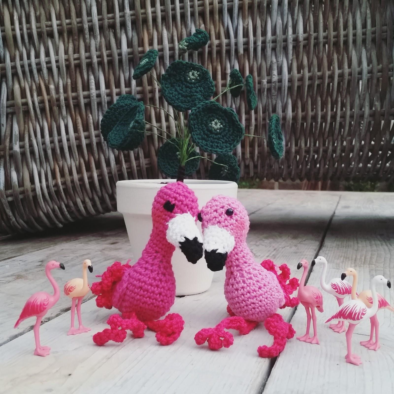 Mijn Eigen Plekkie Pink Pink En Nog Ns Pinkofwel Flamingos