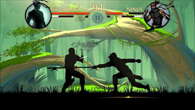 Download Game Shadow Fight 2 Mod Apk Data Terbaru for Android