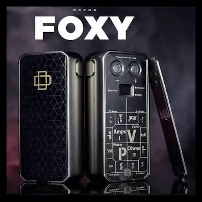 Druga Foxy
