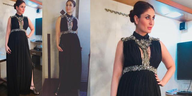 Kareena Kapoor Baby Bump
