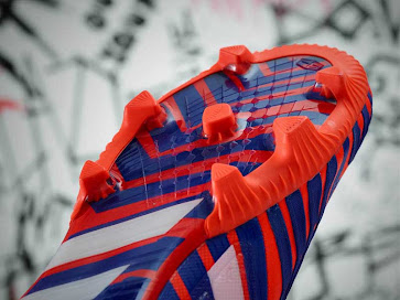 8d2d10a028e8 Red   Blue Adidas Predator Instinct 2015 Boots Released - Footy ...