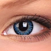 Ez esetben a legtöbb kék kontaktlencse megfelelő választás lehet számodra.  A legtermészetesebbnek ható a többszínű kontaktlencse (multi-tone) 0f9f19587c