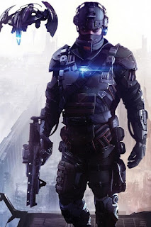 Metal Gear Mobile Wallpaper