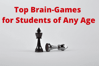Brain Games to keep the Students Active and Thinking