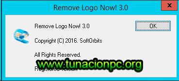 Remove Logo Now Gratis Serial