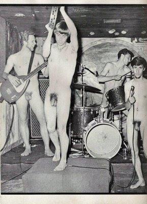 Amateur Rock Bands 36