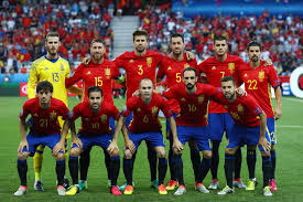 مشاهدة مباراة اسبانيا ورومانيا