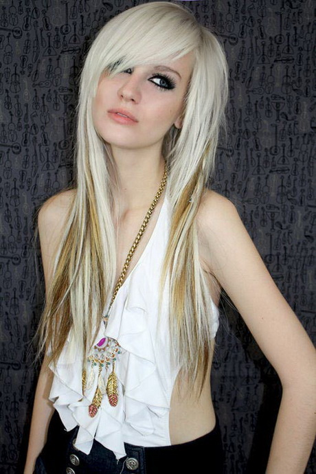 Cool Hairstyles For Long Hair