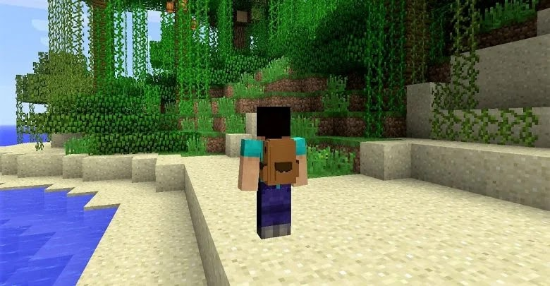 How to make a backpack in Minecraft