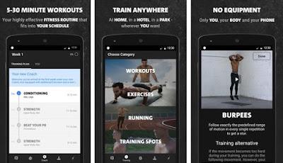 En İyi Ücretsiz Spor ve Egzersiz Uygulamaları