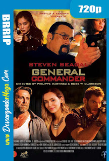 General Commander (2019) HD [720p] Latino-Ingles