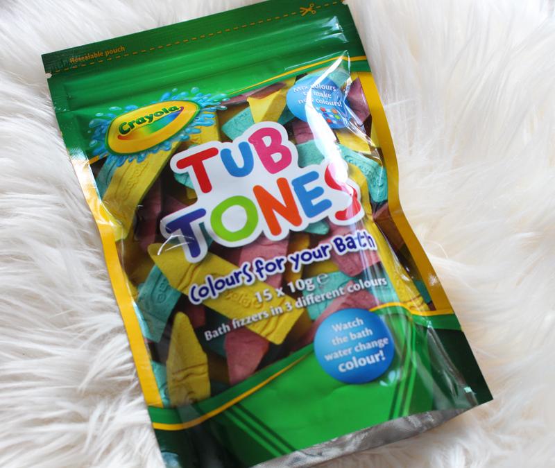 Tub tones