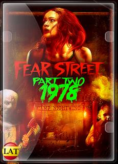 La Calle del Terror (Parte 2): 1978 (2021) DVDRIP LATINO