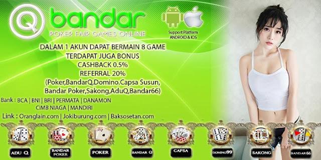 Image of Promo Bonus Judi Bandar66 Online Terpercaya