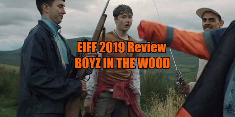 boyz in the wood review