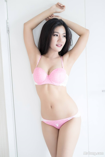 Hot girls Thai porn model Phetrada Jinaklung 3