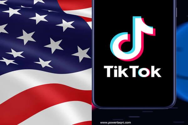 الصين عن بيع TikTok ليس بهذه السرعة.