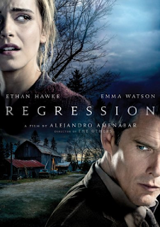 Regression [2015] [DVD5] [Latino]