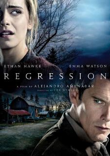Regresión/Regression [2015] [DVD5] [NTSC/R1]