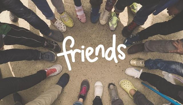 whatsapp dp for best friends