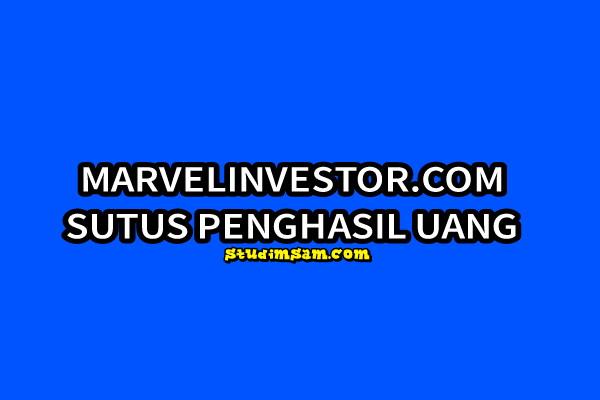 marvelinvestor com