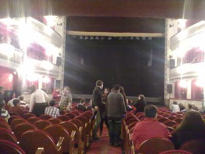 Nueva etapa para los teatros municipales