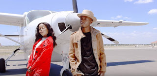VIDEO > Jessica (J sisters) ft Walter Chilambo - Nimeamini | Download
