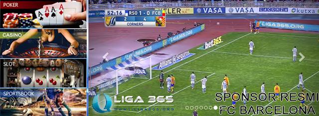 Taruhan Bola Paling Aman Dan Lengkap Hanya Di Situs Bola Online Liga365