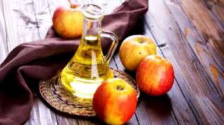 6 Amazing Benefits of Apple Cider Vinegar For Skin